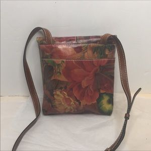 Patricia Nash Bags - From Patricia Nash the floral collection grandma